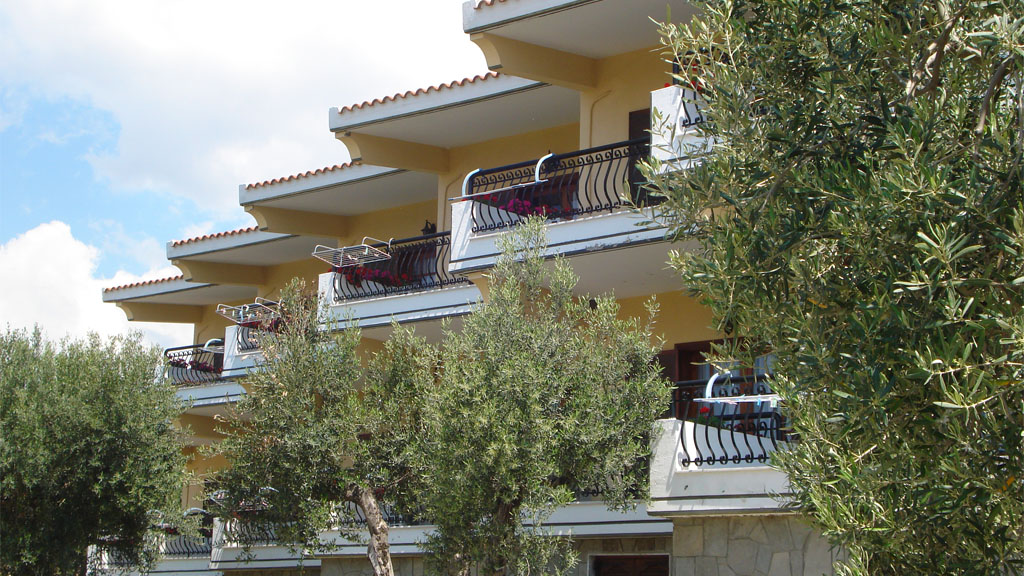 Asteris Village Apartment Hotel